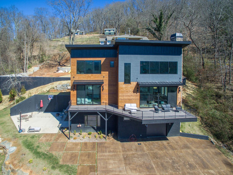 127 Griffing Boulevard Asheville, NC MLS ID#: 3556796