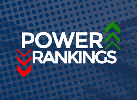 Power Rankings Week 33, Season Grades