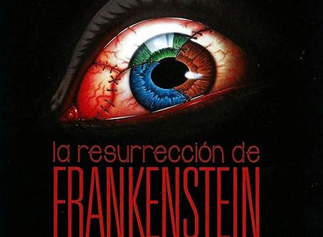 Filme: Frankenstein - O Monstro das Trevas (1991)