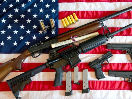 S.66 The 2019 Assault Weapons Ban, What You Need To Know