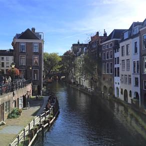 Tagesausflug von Amsterdam nach Utrecht: Fahrradtour in der Niederlande
