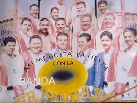 Daniel Becerra regresa a Banda Trancazo