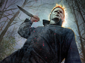 Heroic Intervention - Michael Myers, the Murder King