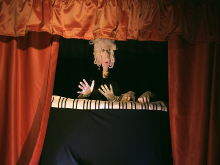 Puppeteer Tips #1: Show Don't Tell