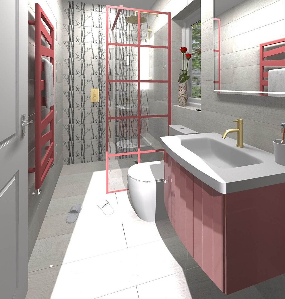 3D Design Visualisation, Ireland