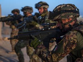 Rumunija menja kalašnjikov Beretom ARX160