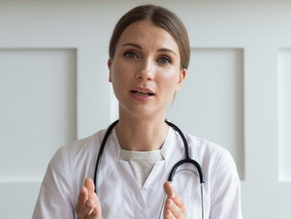 Support for Over-Extended Chief Medical Officers