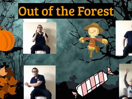 Fantastic Halloween and Fall Activity