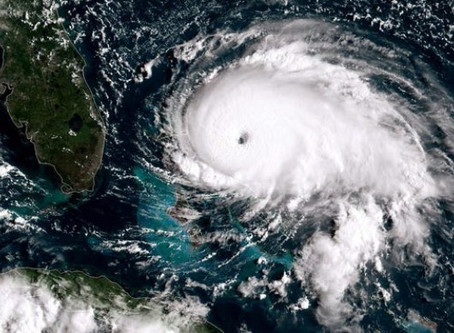"""June Brings """"Hurricane History"""" to A Fork In Time"""
