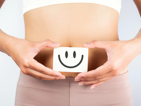 5 Ways to Support Gut Health