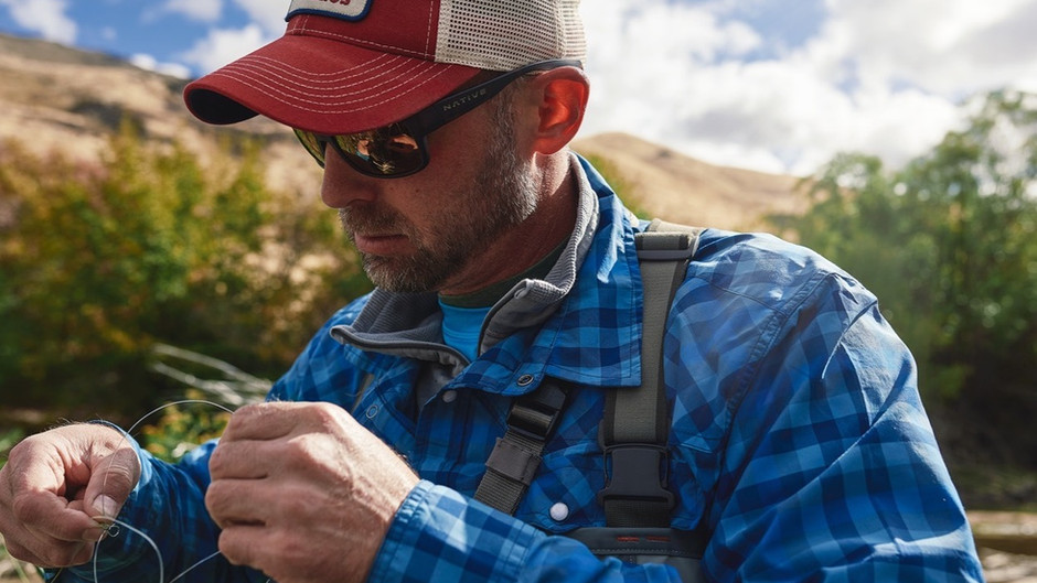 Gear Review: Stio Long Sleeve Eddy Shirt