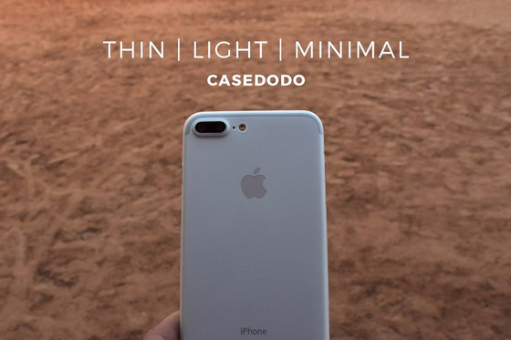 WHY SHOULD YOU DITCH EVERY OTHER CASE FOR A CASEDODO?