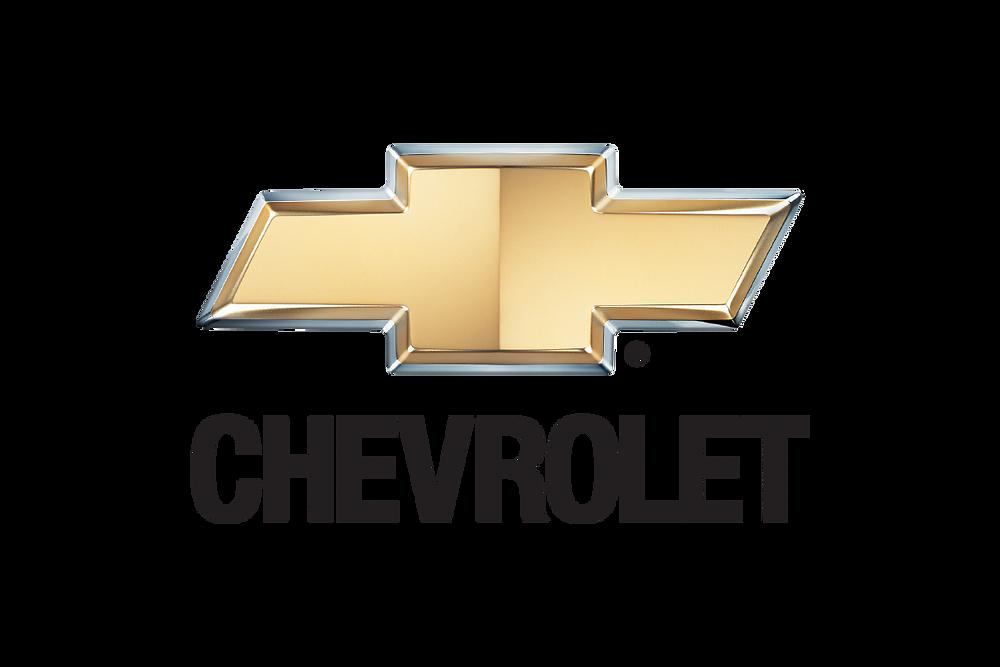 Logo Chevrolet PNG