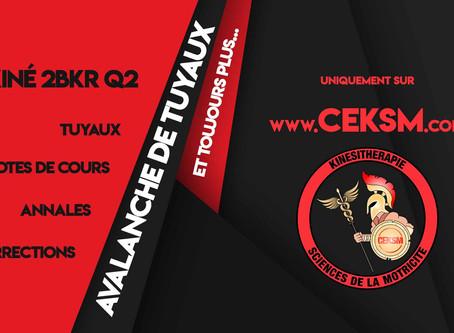 2BKR Q2 Disponible