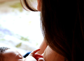 Breastfeeding : The importance to get some support and guidance