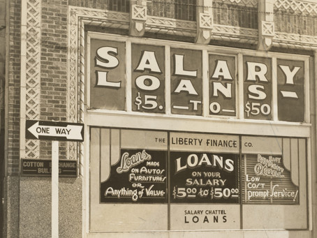 Disaster Loans, and Employee Scenarios
