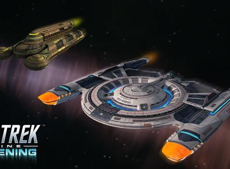 New Intel Science Vessels