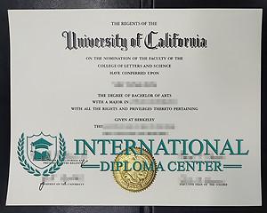 fake UC berkeley diploma, fake UC diploma