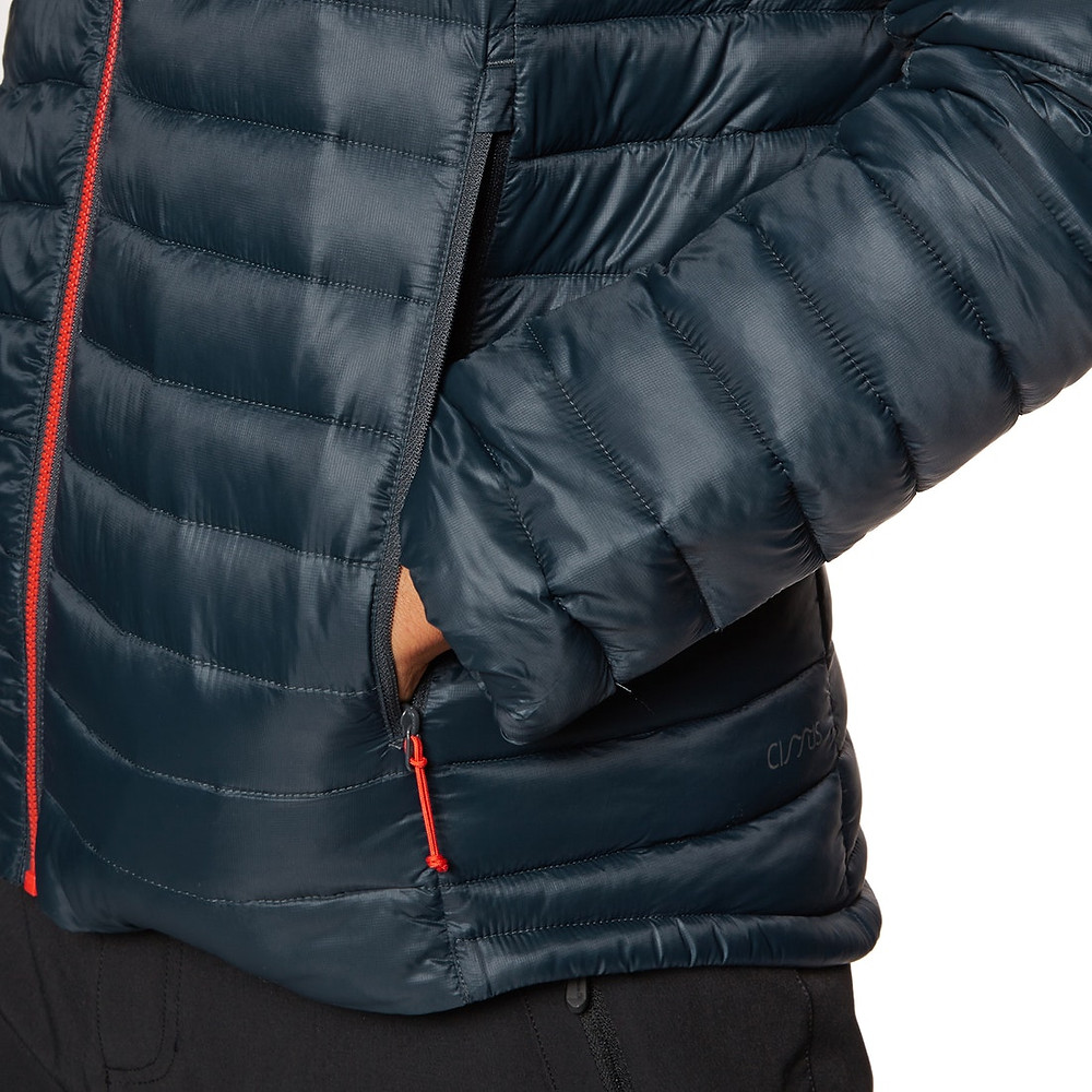 Rab Nexus Jacket Review