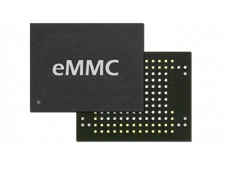 Замена чипов памяти EMMC на телефонах и планшетах