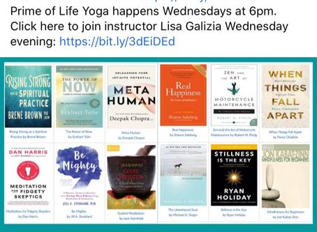 Finding Your Zen-Meditation Books