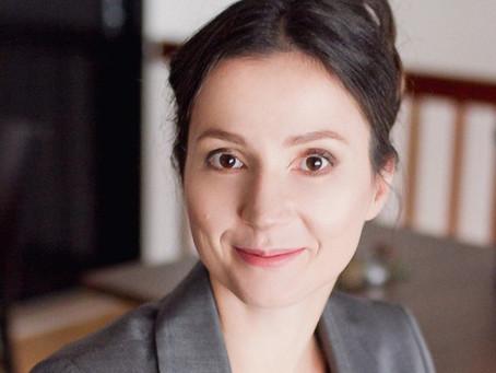 Authentic Leadership Dialogue: Anna Dianova