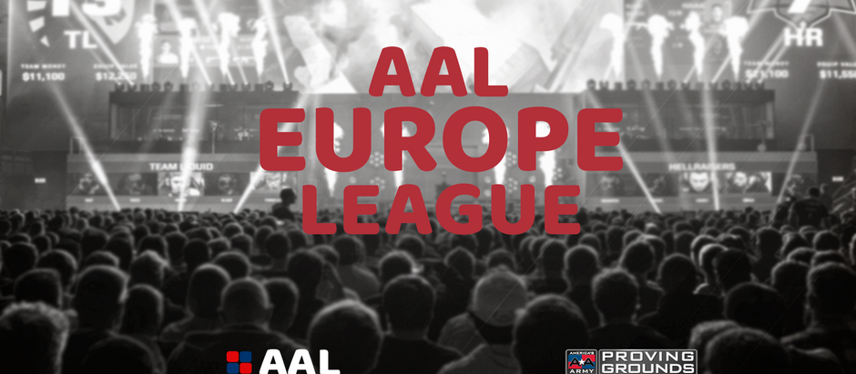 Official survey of AAL Europe League