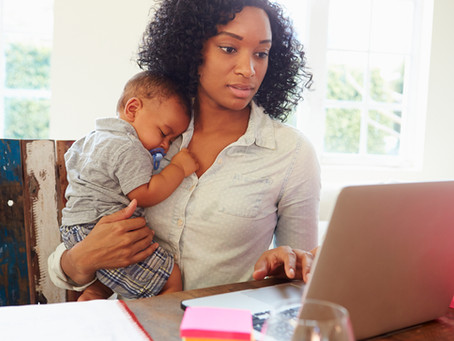 Parenting Alone: Tips for Single Parents Trying to Do It All
