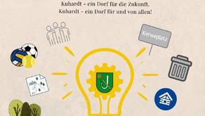 Dorfentwicklung Kuhardt