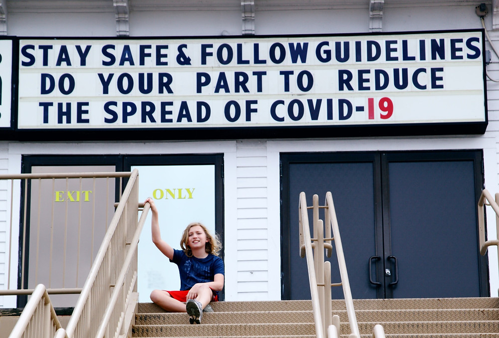 Travel safety and life hacks for COVID-19