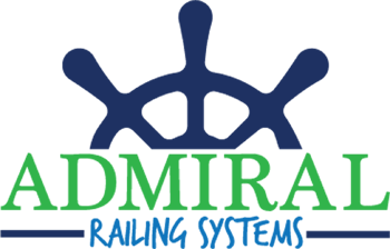 Why Choose Admiral Deck Rail Systems?
