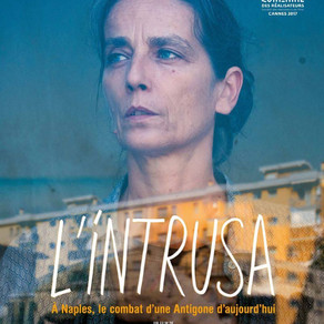 """L'intrusa"" : l'invisible en vues"