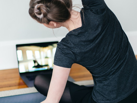 #WOFH Why we think working out from home could be the new working week norm