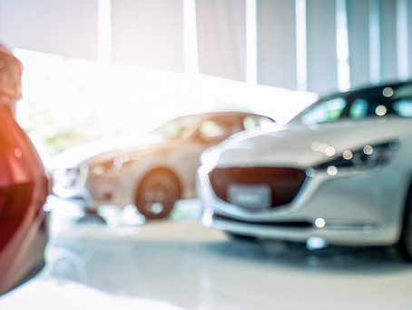 Vehicle Storage Insurance: What to Know