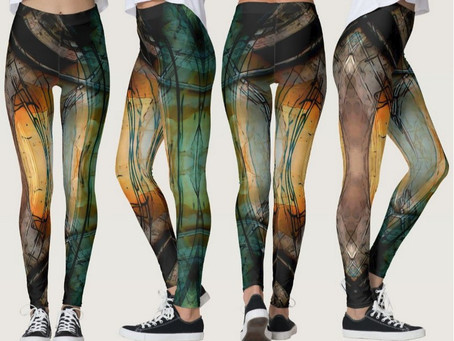 Recent Designs on Legs
