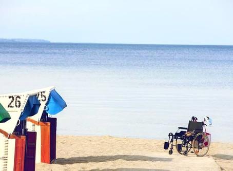 Turismo inclusivo: un viaje pensado para personas con capacidades especiales.