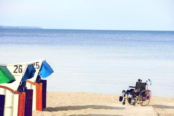 Turismo inclusivo - Viajar es para todos