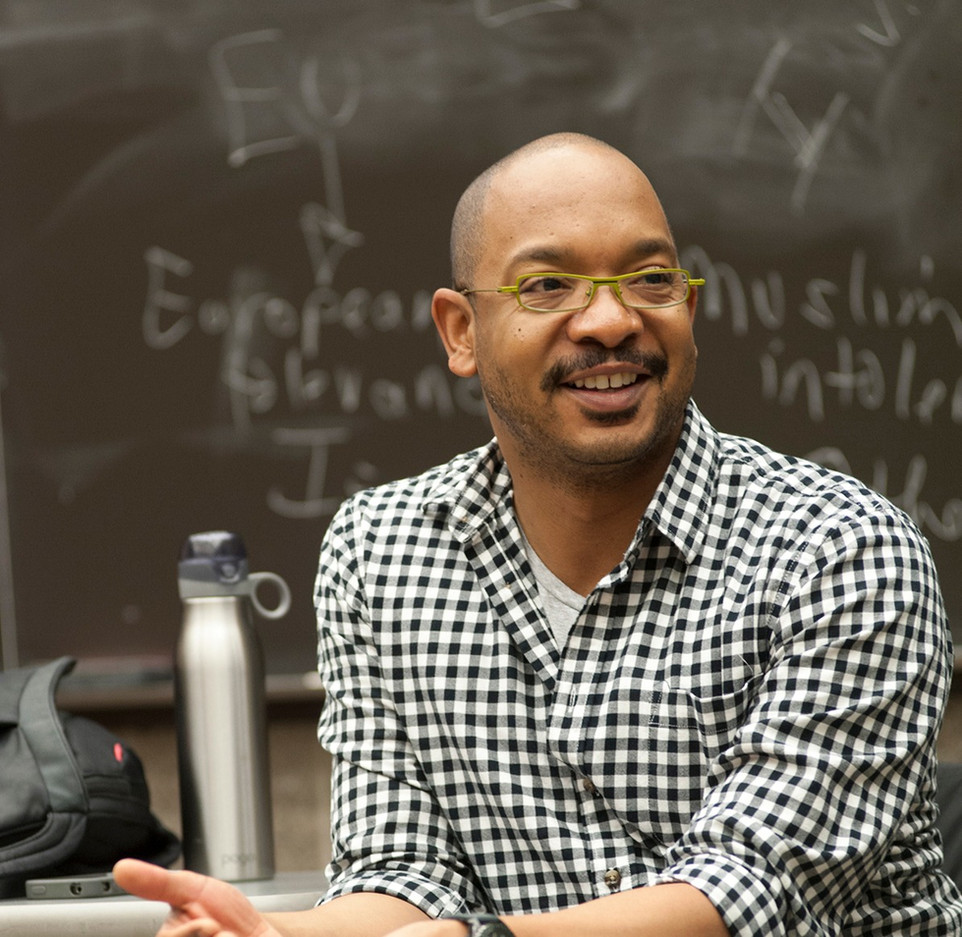 Professor Roderick Ferguson Talks About Teaching with YPEI in RITM Interview