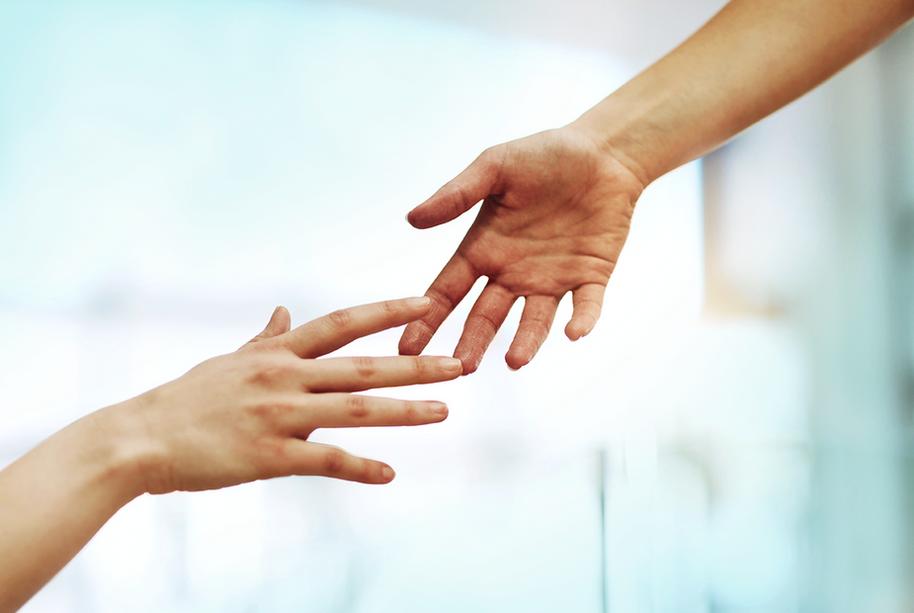 Krebs und Partnerschaft – was hilft in der Krise?