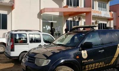 MPF e PF investigam aplicação irregular de R$ 1,8 milhão no combate ao coronavírus em Santana (AP)