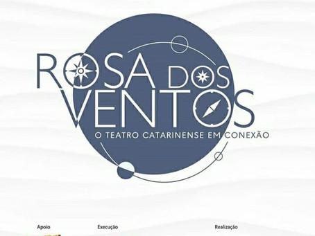 COBAIA CÊNICA NO FESTIVAL ROSA DOS VENTOS 2020