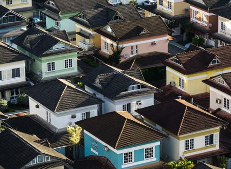 Diferencia entre vivienda vertical y horizontal