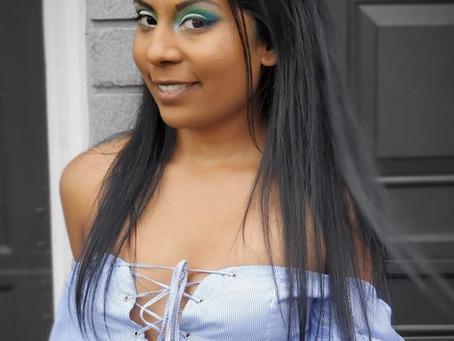 Brown Girl Bosses: Meet Corporate Banking Professional Kamini Persaud