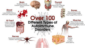 "What is an ""Autoimmune Disorder""?"