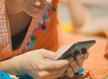 Appen Badläge ska få föräldrar att ha bättre uppsikt