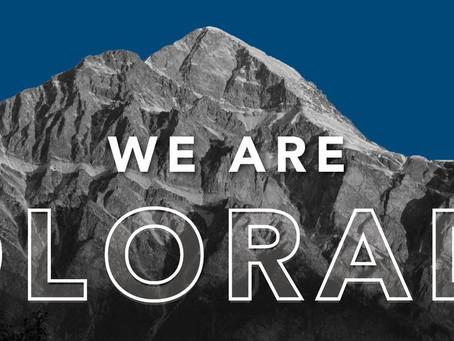 We Are Colorado | Madison & Co.
