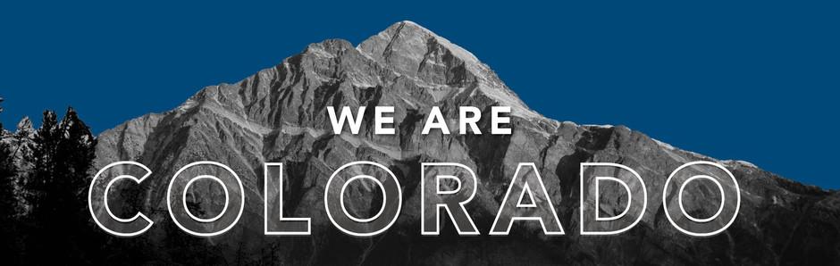 We Are Colorado   Madison & Co.