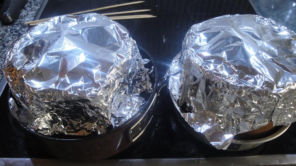 Πανεττόνε (Panettone) με προζύμι