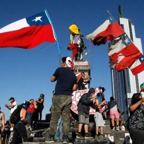 Protestas en Chile: en qué consiste el plan de US$5.500 millones con el que Piñera quiere paliar los