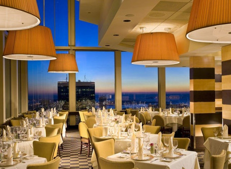 Top of the Hub, Boston's Decades-Old Restaurant With a 360 View, Is Closing on April 18